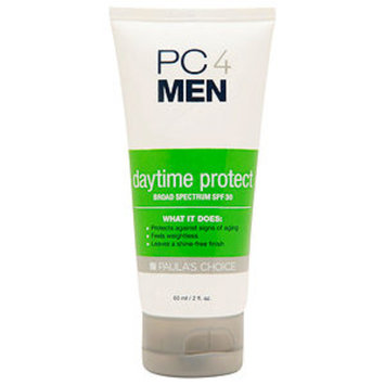 Paula's Choice PC4Men Daytime Protect SPF 30, 2 fl oz