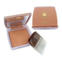 L'Oréal Glam Bronze Bronzing Powder 941 Enchanting Sunrise