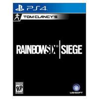 Microsoft Tom Clancy's Rainbow Six: Siege (PlayStation 4)