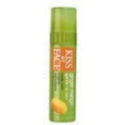 Lip Balm-Ginger Mango SPF 15 Kiss My Face 0.15 oz Balm
