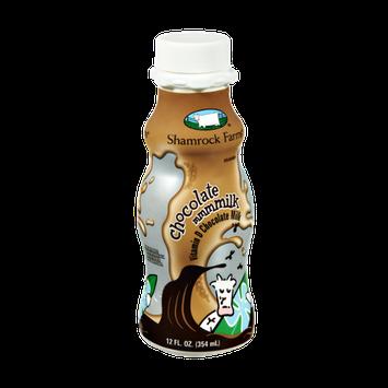 Shamrock Farms Vitamin D Chocolate Mmmmilk