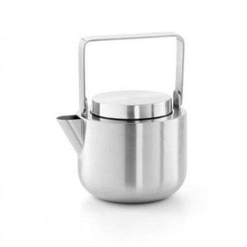 Zack 20159 Contas Tea Pot with Tea Strainer