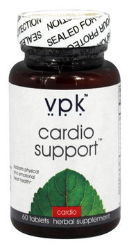 VPK by Maharishi Ayurveda - Cardio Support - 60 Tablets