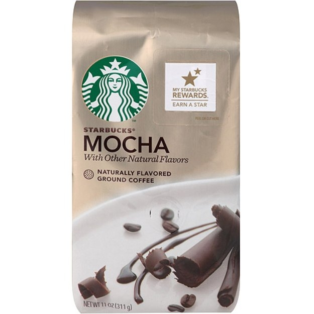 Starbucks Coffee Ground Coffee
