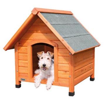 Trixie Log Cabin Dog House - Small