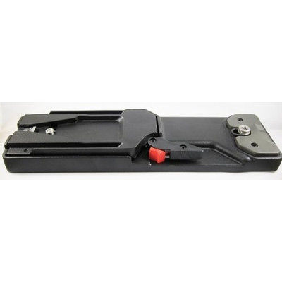 Campro KA-551U Tripod Adapter Plate for the GY-Hm700u or Gy-Hd110U Camcorders