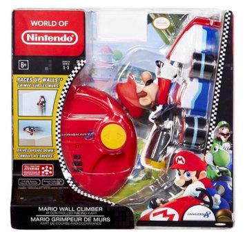 Jakks MarIo Kart 8 IR Wall Climbers-Mario
