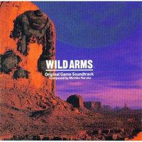 Wild Arms Original Game Sountrack