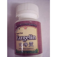 Fargelin Pills (Hua Zhi Ling Wan) Herbal Hemorrhoids Remedy, 200 ct, Plum Flower
