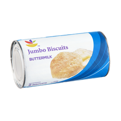 Ahold Biscuits Buttermilk