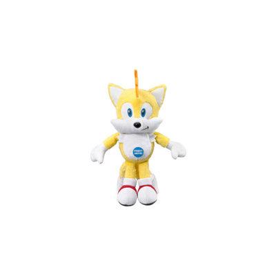 Underground Toys LLC Sonic the Hedgehog 9 inch Plush - Tails