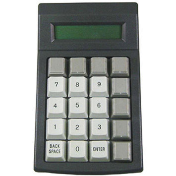 Genovation 900-RJ MiniTerm Keypad
