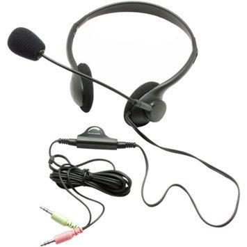 Inland Pro 1000 Lightweight Stereo Headset