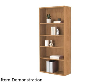 HON H107569. CC 10700 Series Wood Bookcases