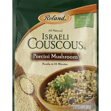 Generic Roland Porcini Mushroom Israeli Couscous, 6.3 oz, (Pack of 6)