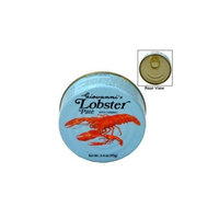 Giovannis Lobster Pate - with cognac (Case of 24)
