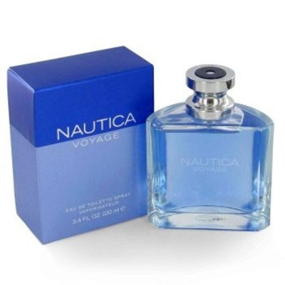 Nautica Voyage By Nautica Eau De Toilette Spray 1.7 Oz For Men