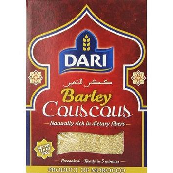Dari Barley Couscous, 17.6-Ounce Boxes (Pack of 6)