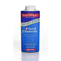 F.C. STURTEVANT CO INC Columbia Antiseptic Powder, 6 Ounce Bottle