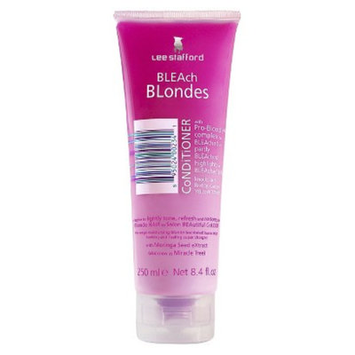 Lee Stafford Bleach Blonde Conditioner - 8.4 oz