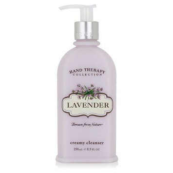 Crabtree & Evelyn Lavender - Creamy Cleanser