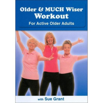 Wid Older & Much Wiser Workout for Active Older Adults