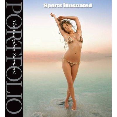 Sports Illustrated The Complete Swimsuit Portfolio