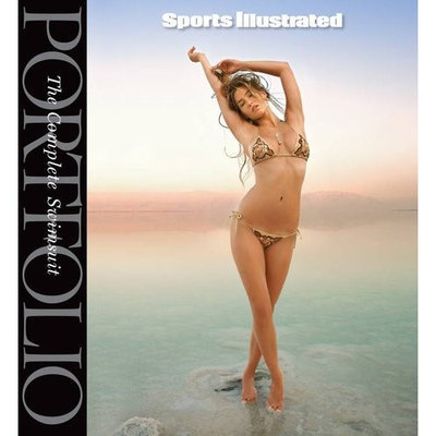 Sports Illustrated The Complete Swimsuit Portfolio