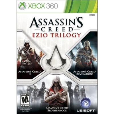 UBI Soft Assassin's Creed Ezio Trilogy (Xbox 360)