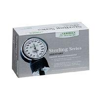 Veridian Healthcare Sterling Series Adj. Aneroid Sphygmomanometer