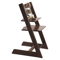 Stokke LLC Tripp Trapp from STOKKE Highchair - Walnut