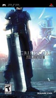 Square Enix Final Fantasy VII: Crisis Core