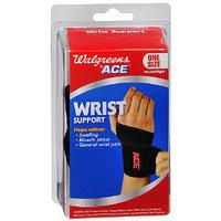 Walgreens Ace Wrist Support