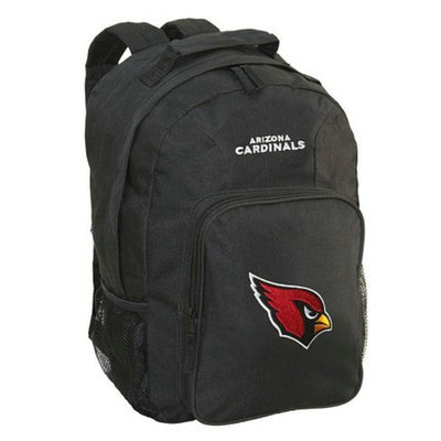 Concept One NFL Arizona Cardinals Southpaw Backpack - School Supplies
