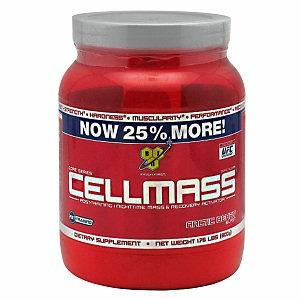 BSN Cellmass Creatine Ethyl Ester Malate