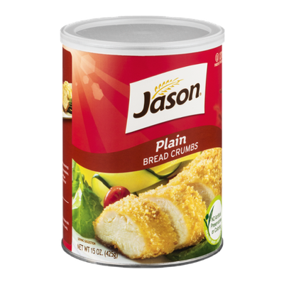 Jason Plain Bread Crumbs
