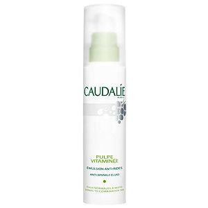 Caudalie Pulpe Vitaminee 1st Wrinkle Fluid