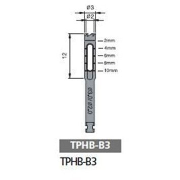 Osung TPHB-B3 Dental Implant Trephine Bur Drill TPHB-B3