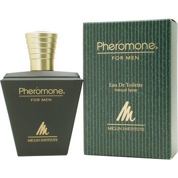 Marilyn Miglin Pheromone By Marilyn Miglin For Men. Cologne Spray 1.7-Ounces