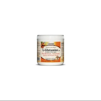L-Glutamine LIDTKE 300 g Powder