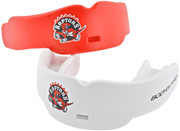 Bodyguard Pro NBA Youth Mouth Guard Team: Toronto Raptors