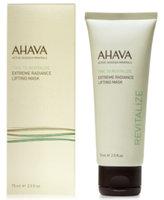 Ahava Extreme Radiance Mask
