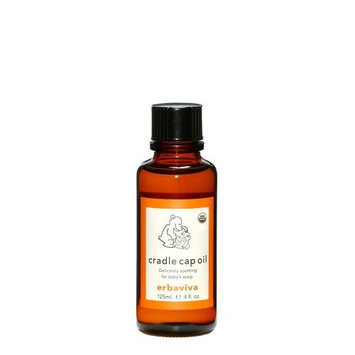 Erbaviva Cradle Cap Oil