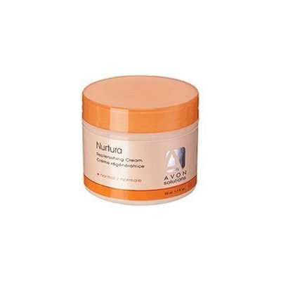 Avon Solutions Nurtura Replenishing Cream