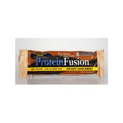 Metagenics ProteinFusion Bar Peanut Butter 12 Bars