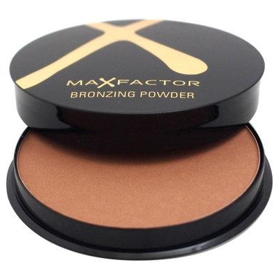 Max Factor Bronzing Powder