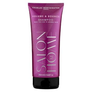 Charles Worthington Volume & Bounce Shampoo - 8.45 fl oz