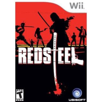 Nintendo Ubisoft Red Steel - Action/Adventure Game - Wii