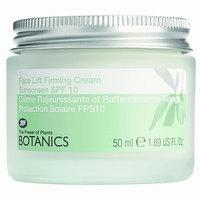 Boots Botanics Face Lift Firming Cream SPF10
