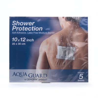 Aqua Guard Moisture Barrier